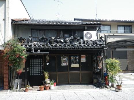 愛着の増す『京都』