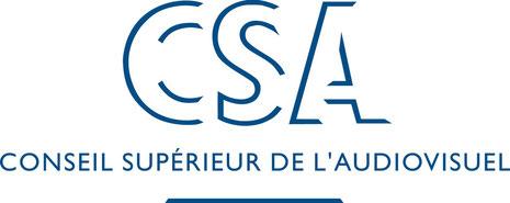 CSA logo, consultation publique pour le DAB+ à Bordeaux et Toulouse