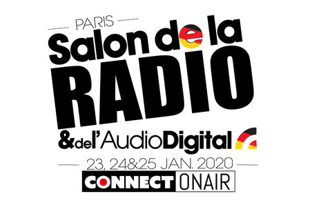 Salon de la Radio et de l'Audio Digital 2020, DAB+, Pavillion DAB+, WorldDAB