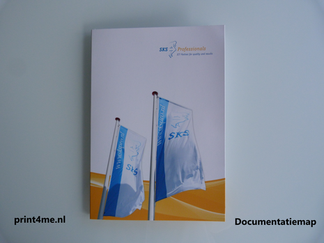 documentatie-mappen