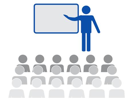 Angebot Seminare, Vorträge, Schulungen
