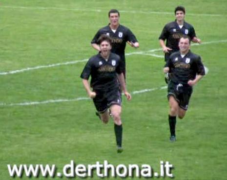 2007-08 VADO - DERTHONA 1-1