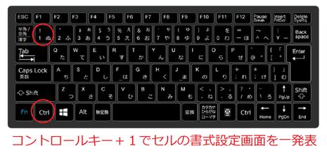 堺市パソコン教室,堺パソコン教室,ショートカットキー,エクセル,初心者