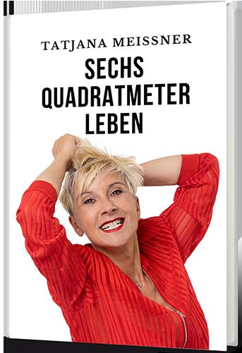 Die pure Hormonie  - Der neueste Roman von Tatjana Meissner