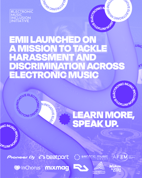 Electronic Music Inclusion Initiative