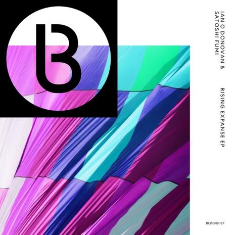 Ian O'Donovan | Satoshi Fumi| Bedrock Records