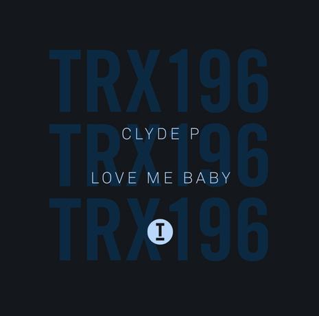 Clyde P