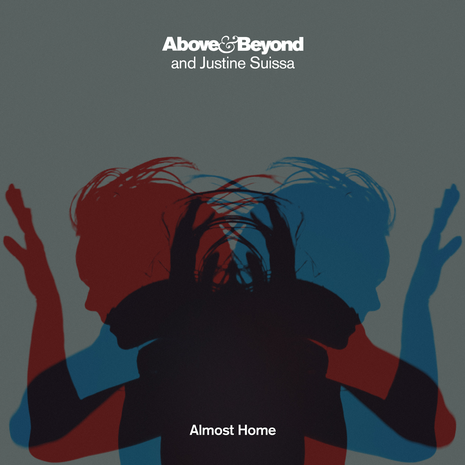 Above & Beyond | Justine Suissa