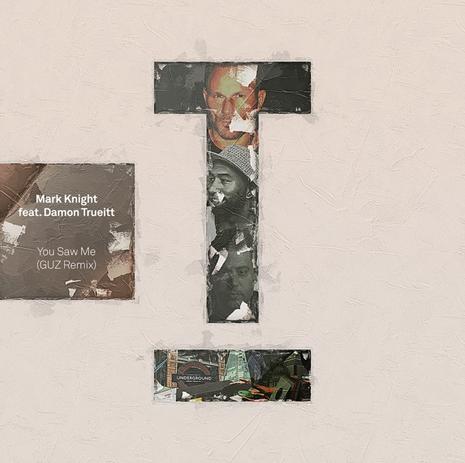Mark Knight | Damon Trueitt | GUZ