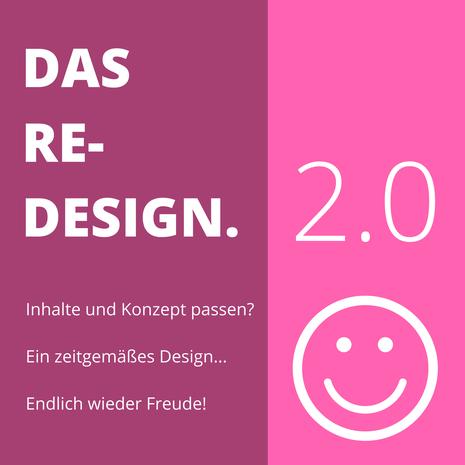 Webseiten Redesign, Werbeagentur Peball Gottfried, www.seitenfreude.at