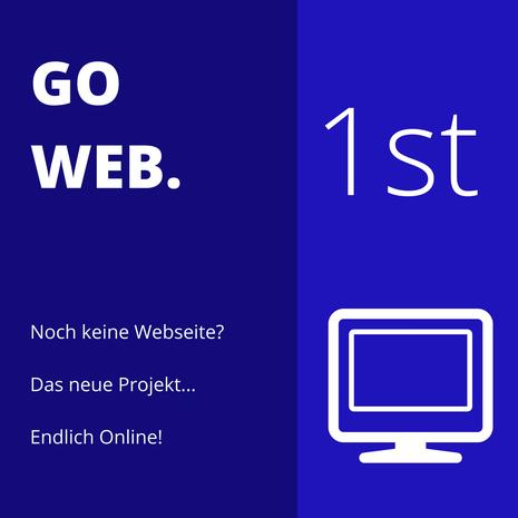 Webseitengestaltung, Go Web, Werbeagentur Peball Gottfried, www.seitenfreude.at