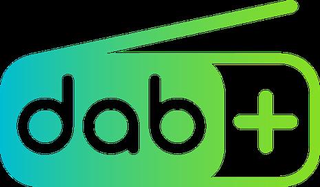 DAB+ logo, le CSA lance un appel aux candidatures en DAB+ pour Bordeaux et Toulouse
