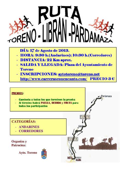 Toreno-Pardamaza