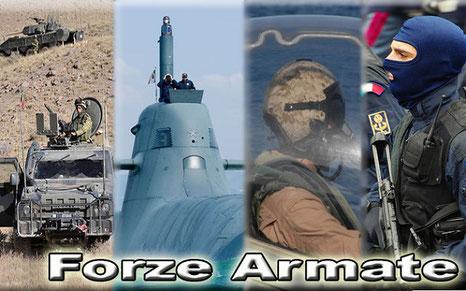 L'ONA tutela le vittime delle forze armate