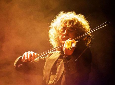 Angelo Branduardi | Alte Oper / Frankfurt | 29.10.18