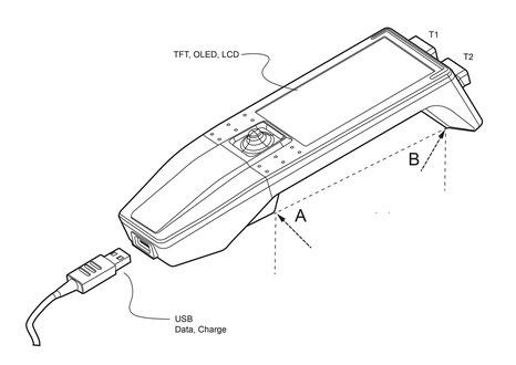 Produktdesign Gestaltung Patentzeichnungen, www.andreas-frei-design.de