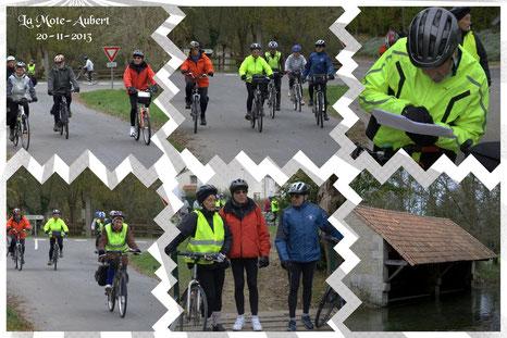 Vélo club MGEN