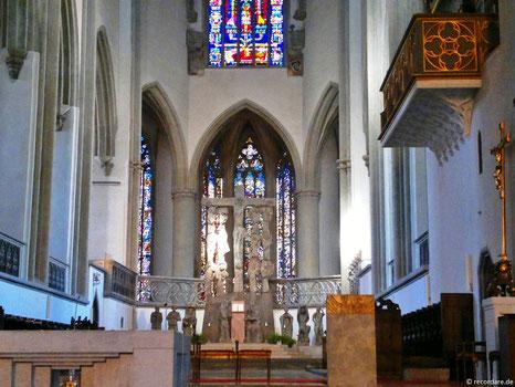 Hochaltar, Dom Augsburg