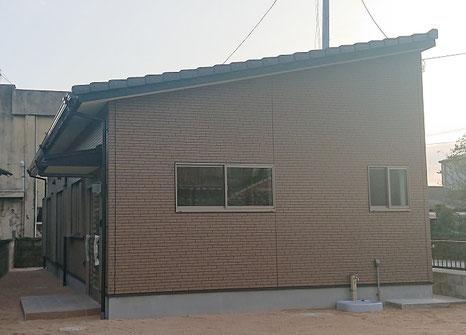 O様邸建替え工事(平生町)