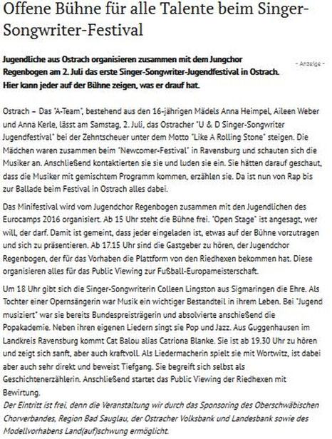 Südkurier -29-06-2016-