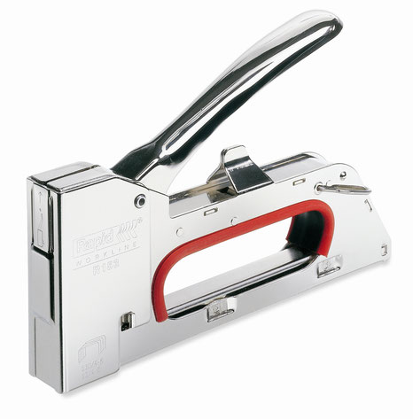 Rapid Tacker, Worline Tacker, Handtacker, BeA Handtacker