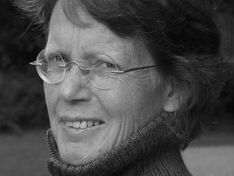 Anne Wiemann lächelt