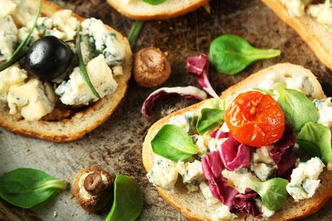 beste Italienisches Catering  bei goodies li