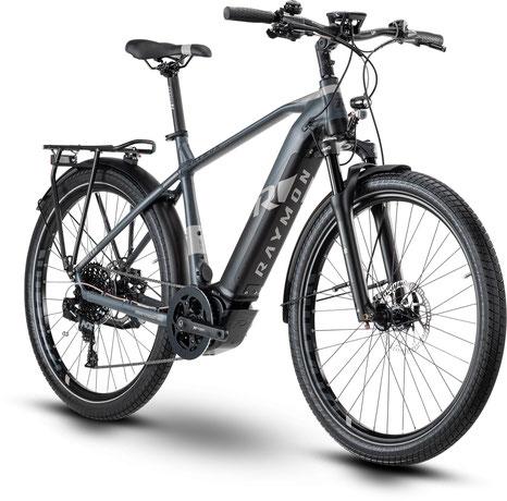 R Raymon Tourray E - Trekking e-Bike - 2020