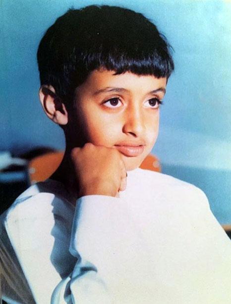 S.A.R MOHAMMED bin Zayed bin Sultan AL NAHYAN. C* Sheikha FATIMA