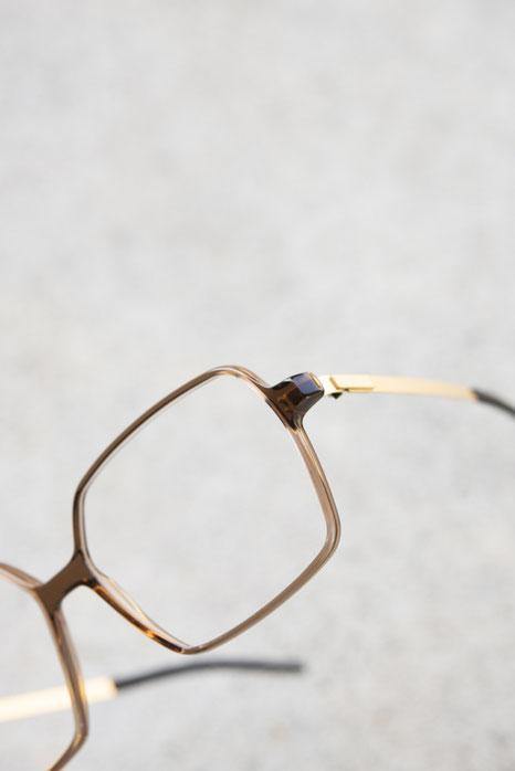 Schöne Brillen aus der Schweiz beim Erfurter Optiker Zacher