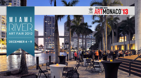 MiamiArt River 2012