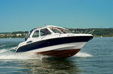 Bella Flipper 630 OC
