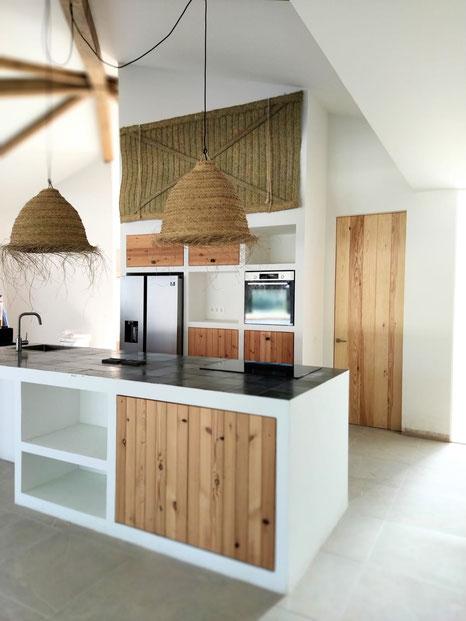 Diseño y fabricación de mobiliario doméstico