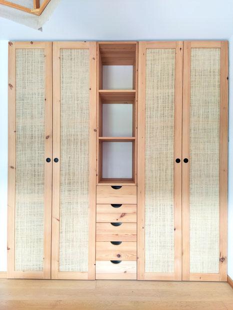 Diseño y fabricación de mobiliario y decoración