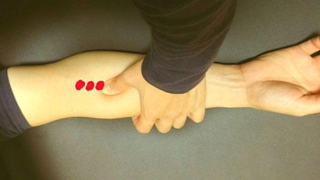 肩甲骨が動きやすくなるセルフケア
