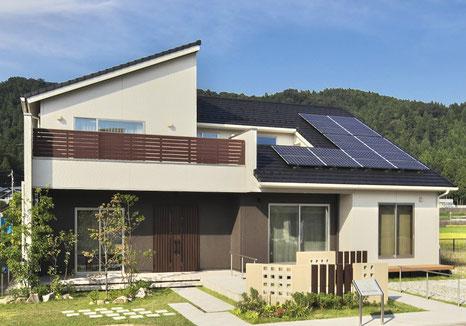 福井市の建築会社総建ハウジングの家づくりへの想い