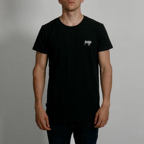 Pangu Shirt Schwarz