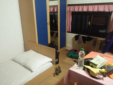 Zimmer für 20 €