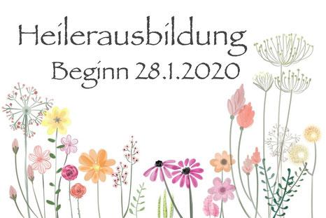 Heilerausbildung köln beginn 28.1.2020