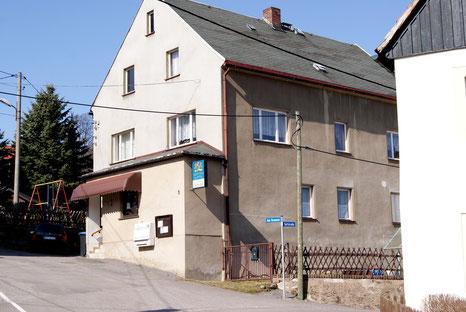 Bild: Wünschendorf Erzgebirge Bäckerei Süß