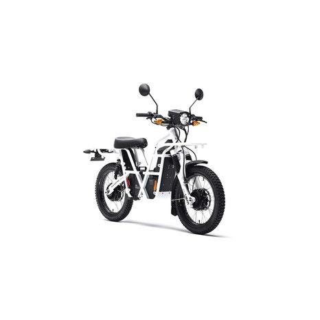 2018 UBCO 2X2 Electric Bike