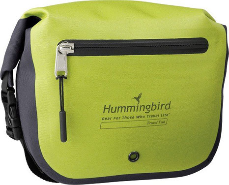 Hummingbird Travel Pak