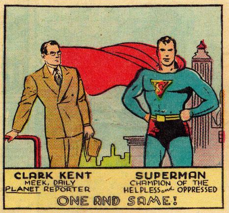 Wie Stirbt Superman