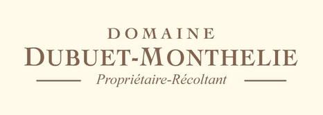 Vins du Domaine Dubuet-Monthelie