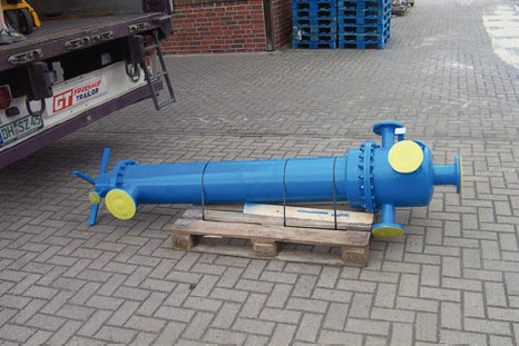 Heat Exchanger 1
