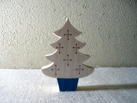 新作のクリスマスツリーです