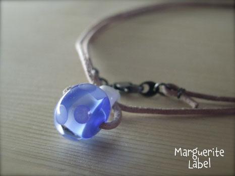 White Beach / Glass Beads