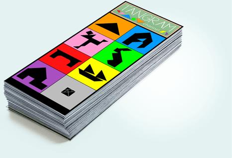 Cette extension de 36 cartes Tangram additionnelles constitue un challenge de taille qui mettra à rude épreuve la mémoire visuelle des joueurs les plus aguerris - https://www.tangram-champions.com