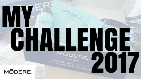 CHALLENGE MINCEUR MODERE M3 BODY SYSTEM VITAL