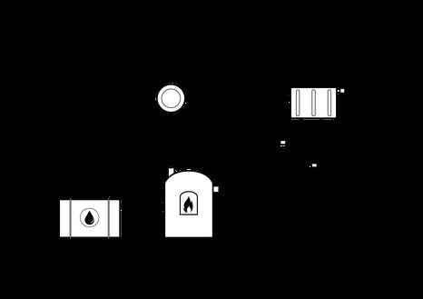 Unterschiede zu anderen Heizsystemen - Carbon Heizsysteme